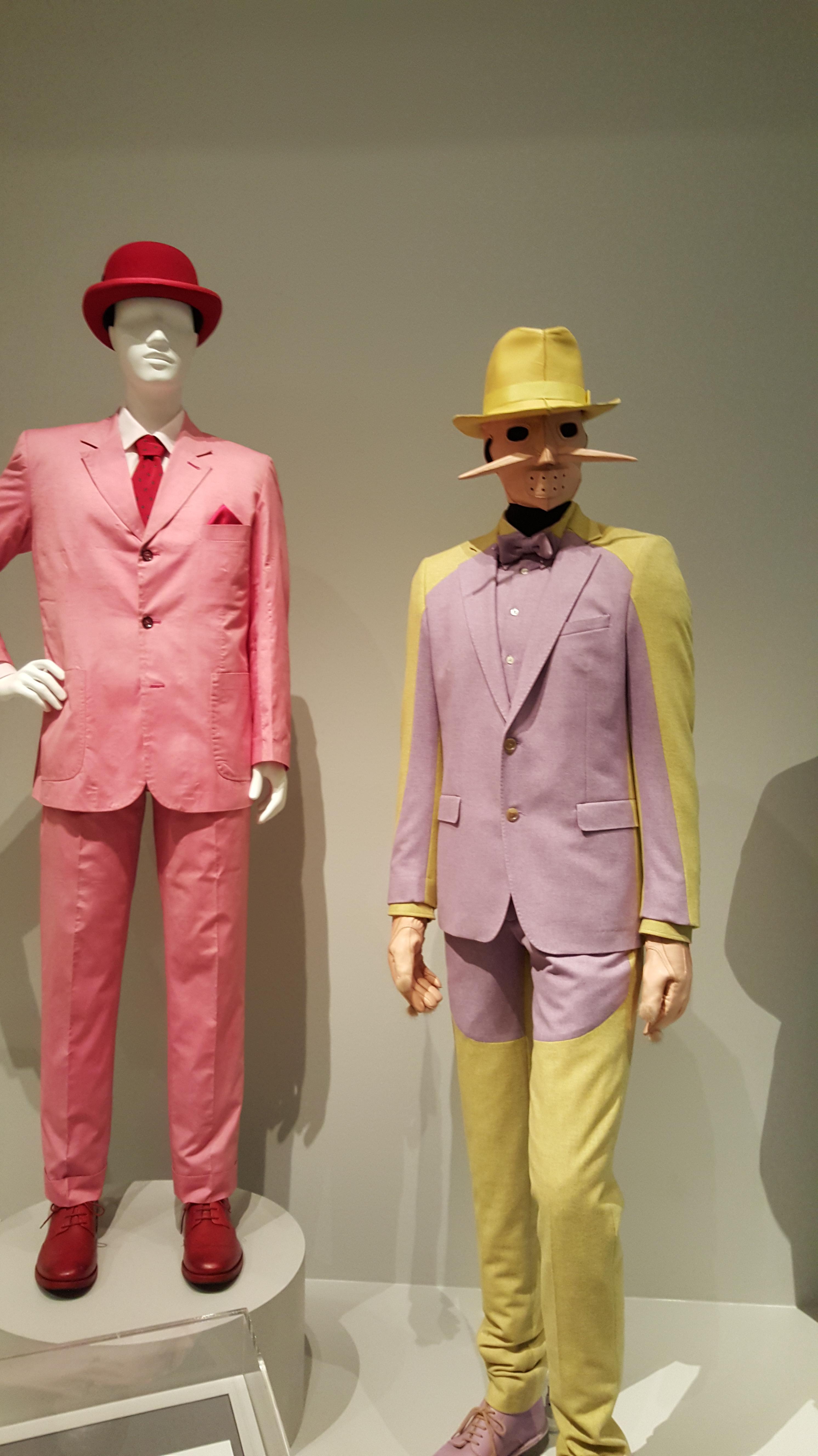 Reigning Men Exhibit at LACMA (2)
